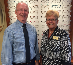 Opticians - Auburn Westboro Eye Associates - Westboro, MA