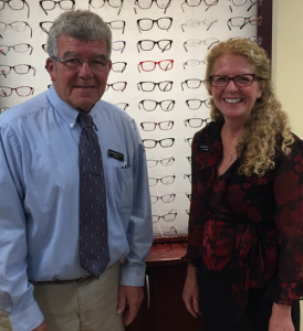 Opticians - Auburn Westboro Eye Associates - Auburn, MA