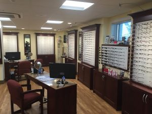Designer & Casual Eyewear - Glasses Adjustment - Auburn Westboro Eye